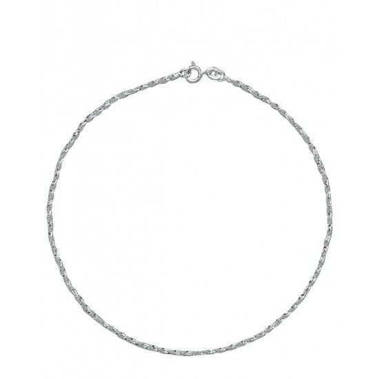 Designer Single Anklet