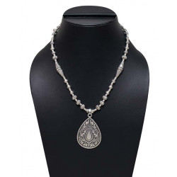 Trendy Traditional Pendent Necklace