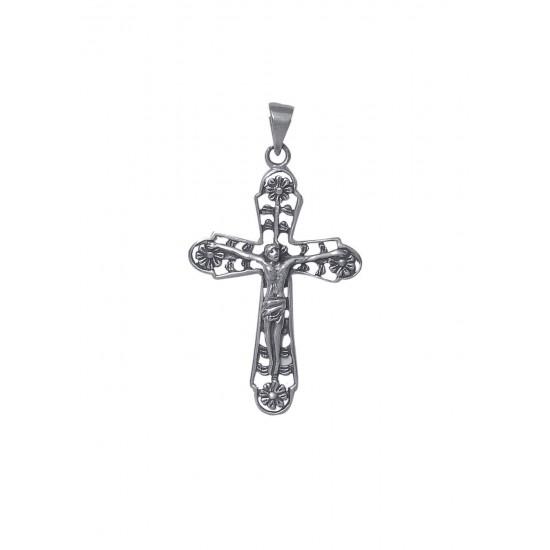 Designer holiest Cross with Jesus Christ Pendant