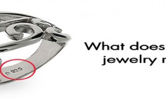 What is .925 Silver Jewelry